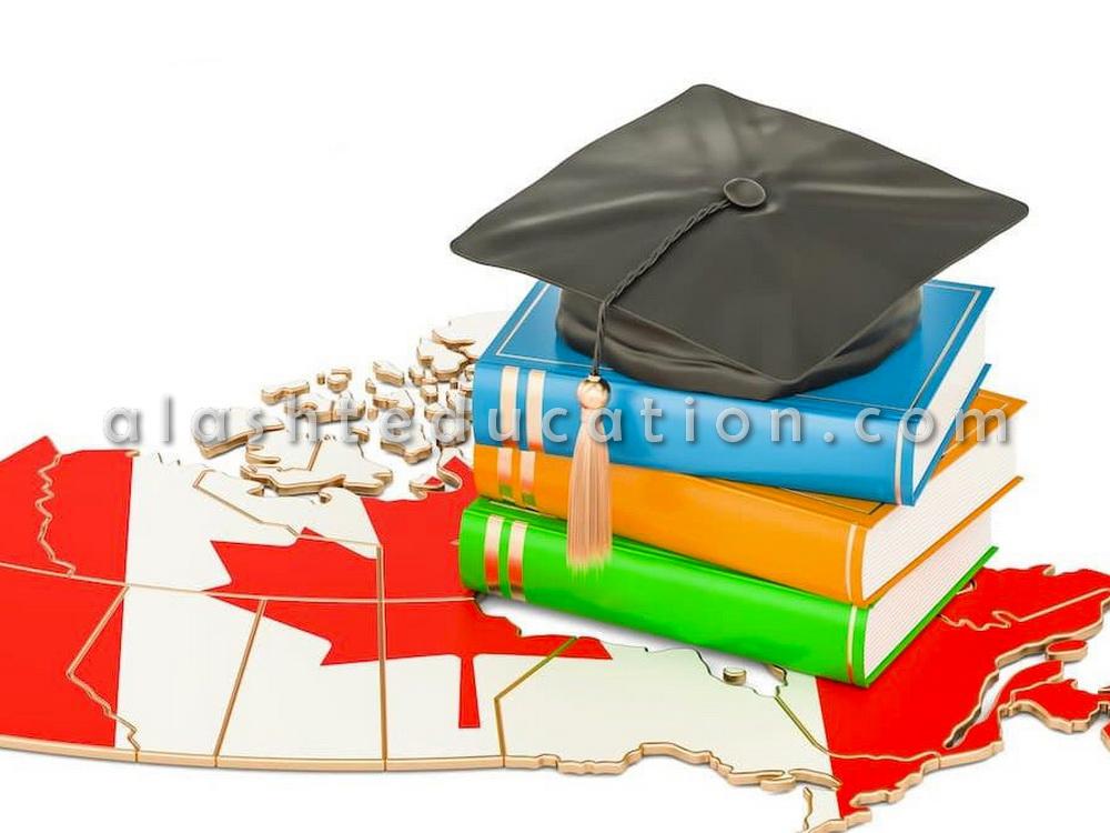 اخذ پذیرش تحصیلی کانادا مقطع دکتری