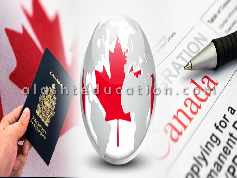 پذیرش دانشگاه های کانادا در مقطع کارشناسی ارشد