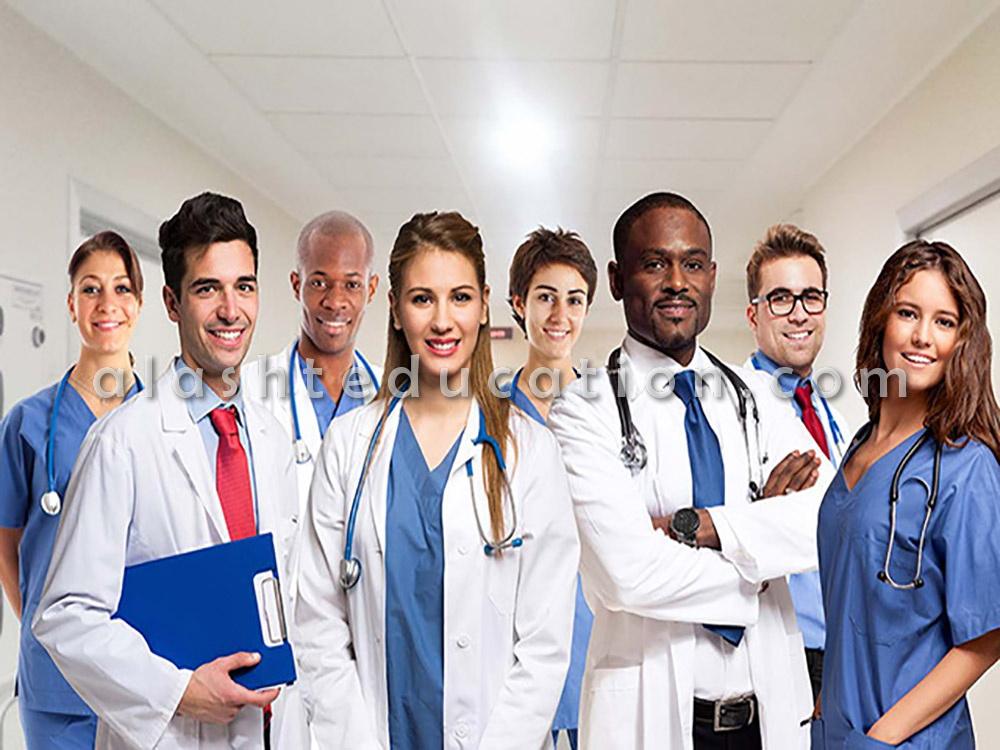 تحصیل در رشته پزشکی کانادا