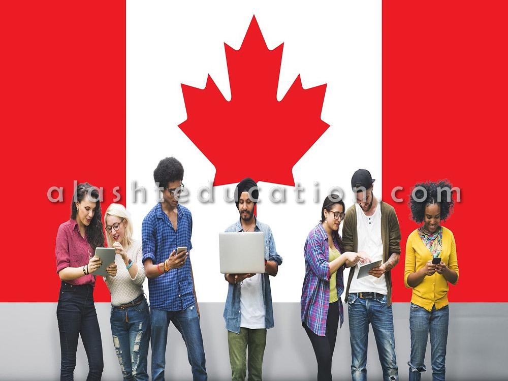 مشاوره قبولی در کالج های کانادا