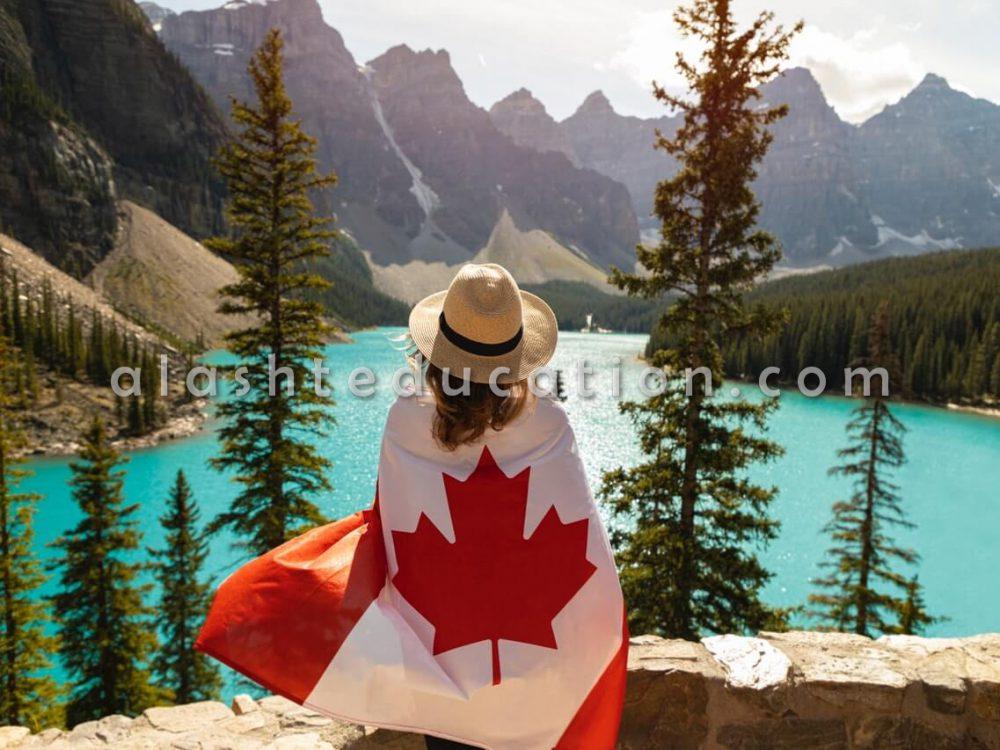 هزینه اخذ پذیرش تحصیلی کانادا