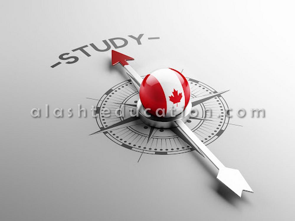 اخذ ویزای دانشجویی کانادا